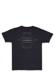 CIRCLE ISLANDS TEE-mens-Backdoor Surf