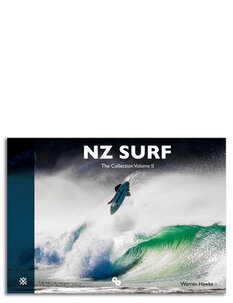 NZ SURF THE COLLECTION VOL 2-mens-Backdoor Surf