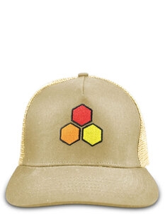 CURREN HEX TRUCKER-caps-and-hats-Backdoor Surf