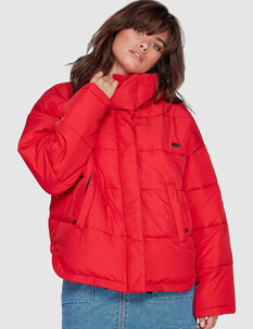 LOLA PUFFER-womens-Backdoor Surf