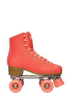 QUAD SKATES - CORAL-skate-Backdoor Surf