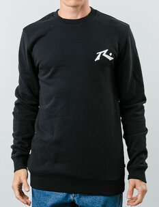 COMPETITION CREW NECK FLEECE-mens-Backdoor Surf