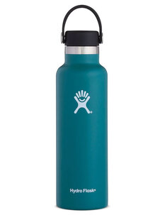 HYDRO FLASK STANDARD MOUTH DRINK BOTTLE - 21oz-mens-Backdoor Surf