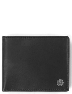 DOT LEATHER WALLET-mens-Backdoor Surf
