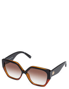 SO FETCH - BLACK TORT BROWN GRAD-womens-Backdoor Surf