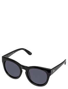 JEALOUS GAMES - BLACK SMOKE MONO POLARIZED-womens-Backdoor Surf