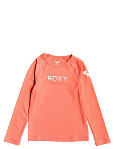 TODDLERS FUNNY WAVES LS RASHIE-wetsuits-Backdoor Surf