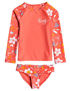 TODDLERS FRUITY SHAKE LS TWO PIECE SET-kids-Backdoor Surf