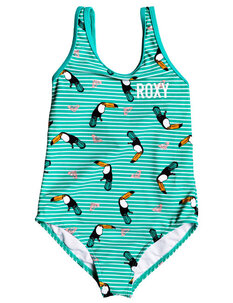 TODDLERS BIRDS ONE PIECE-kids-Backdoor Surf