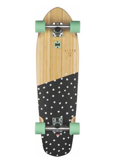 BIG BLAZER 32 - BAMBOO DOTTED-skate-Backdoor Surf