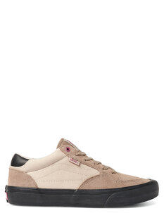 ROWAN PRO - TAUPE BLACK-footwear-Backdoor Surf