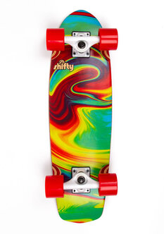 MINI THE GROOVE LONGBOARD - 27-skate-Backdoor Surf