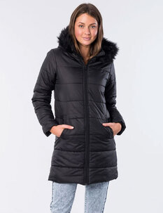 DAWN PATROL II PUFFER JACKET-womens-Backdoor Surf