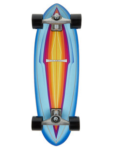 "BLUE HAZE 31""  (CX4 TRUCKS)-skate-Backdoor Surf"