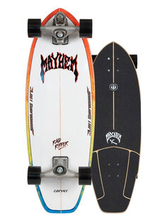 "LOST RAD RIPPER 31""  (C7 TRUCKS)-skate-Backdoor Surf"