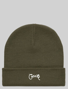 SCRIPTED BEANIE-mens-Backdoor Surf