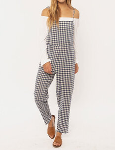 LAZY AFTERNOON JUMPSUIT-womens-Backdoor Surf
