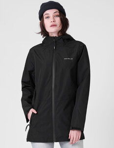 SHOWERPROOF JACKET-womens-Backdoor Surf