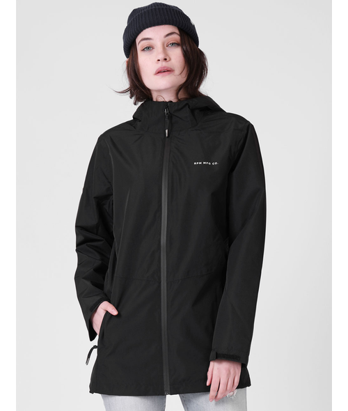 SHOWERPROOF JACKET
