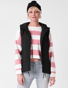ARCTIC VEST-womens-Backdoor Surf