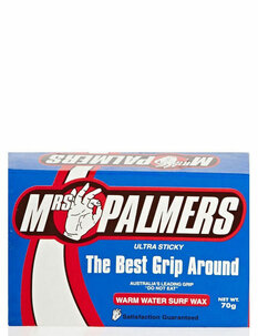 PALMERS WAX - 90G-surf-Backdoor Surf