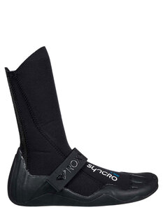 3.0 SYNCRO ROUND TOE BOOTIE-wetsuits-Backdoor Surf