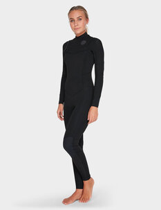 3X2 LADIES SALTY DAYS CZ STEAMER-wetsuits-Backdoor Surf