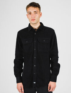 SONORA LS SHIRT-mens-Backdoor Surf