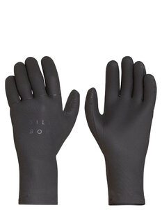 2MM ABSOLUTE 5 FINGER GLOVE-wetsuits-Backdoor Surf