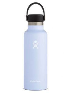 HYDRO FLASK STANDARD MOUTH DRINK BOTTLE - 18oz-mens-Backdoor Surf