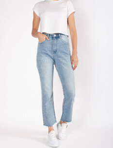 THE HIGH RELAXED KICK JEAN-womens-Backdoor Surf