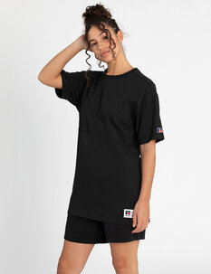 PANEL CREW TEE-mens-Backdoor Surf