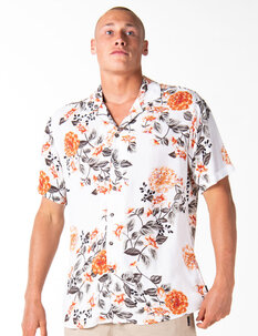 MONTE CRISTO SHIRT-mens-Backdoor Surf