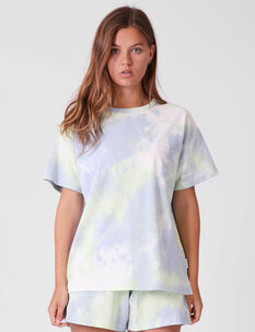 ACID TEE-womens-Backdoor Surf