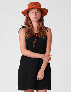 POPPY DRESS-womens-Backdoor Surf