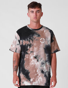 DYE TEE-mens-Backdoor Surf