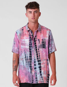FESTIE SHIRT-mens-Backdoor Surf