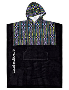 HOODY II TOWEL-mens-Backdoor Surf