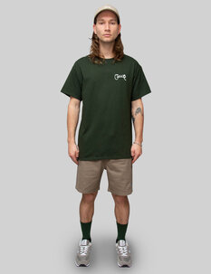 SCRIPTED TEE-mens-Backdoor Surf