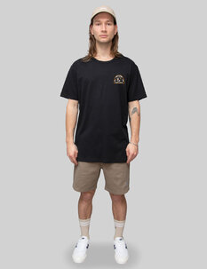WEEKEND WARRIOR TEE-mens-Backdoor Surf