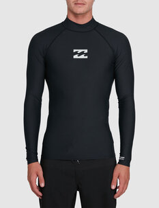 ALL DAY WAVE PF LS RASHIE-mens-Backdoor Surf