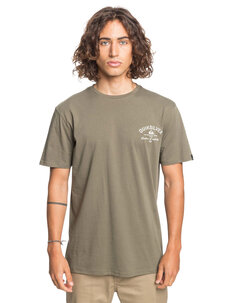 CREATORS OF SIMPLICITY TEE-mens-Backdoor Surf