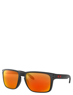 HOLBROOK - MATTE BLACK PRIZM RUBY-mens-Backdoor Surf