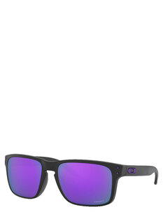 HOLBROOK - MATTE BLACK PRIZM VIOLET-mens-Backdoor Surf