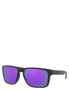 HOLBROOK XL - MATTE BLACK PRIZM VIOLET-mens-Backdoor Surf