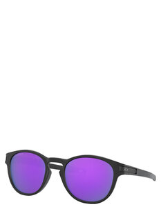 LATCH - MATTE BLACK PRIZM VIOLET-mens-Backdoor Surf