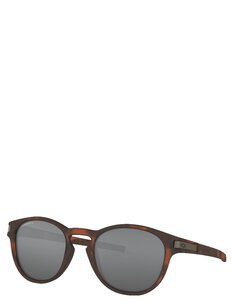 LATCH - MATTE BROWN TORT PRIZM GREY-mens-Backdoor Surf