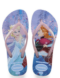 KIDS SLIM FROZEN - LAVANDER-footwear-Backdoor Surf