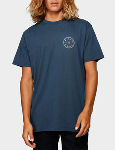 ROTOR TEE-mens-Backdoor Surf