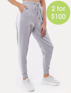 2FOR 100 FRONTED TRACKPANT-womens-Backdoor Surf